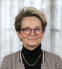 Madame Irène Dederichs