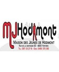 Maison des jeunes de Hodimont - Volontariat