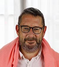 Monsieur Jean-Bernard Van Bossche