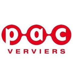 PAC Verviers - Présence et Action Culturelles