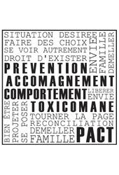 PACT - Prévention et Accompagnement des Comportements Toxicomanes