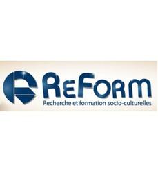 ReForm ASBL - Recherche et Formation socio-culturelle