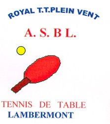Royal Tennis de Table Plein Vent
