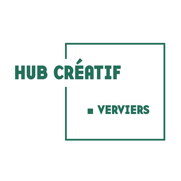 Hub créatif de Verviers