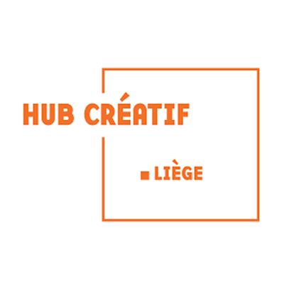 Logo   Hub créatif de Liège