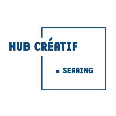 Logo   Hub créatif de Seraing