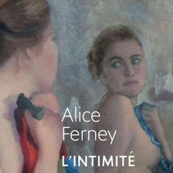 L'intimité / Alice Ferney