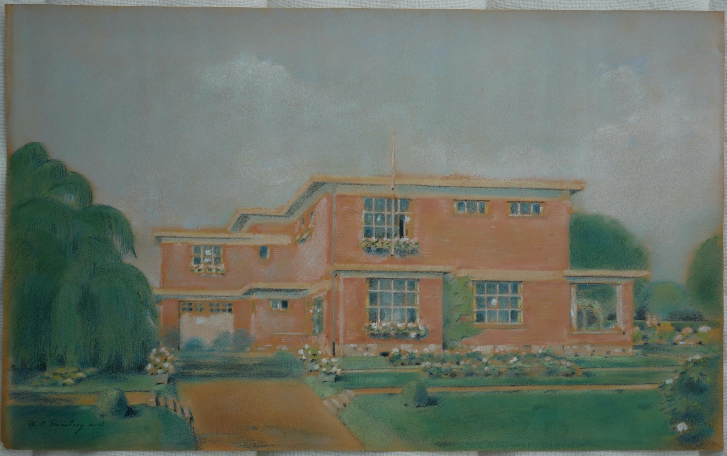 Villa Hoffsummer