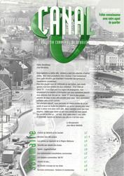 Canal V n° 01 - octobre 1996