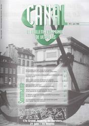 Canal V n°06 - juin 1998