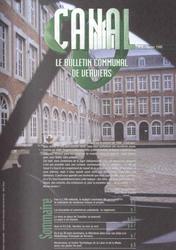 Canal V n°08 - février 1999