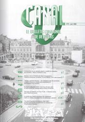 Canal V n°09 - juin 1999