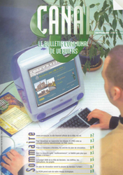 Canal V n°11 - février 2000
