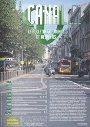 Canal V n°12 - juin 2000