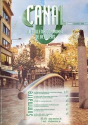 Canal V n°13 - novembre 2000