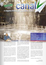 Canal V n°19 - juin 2002