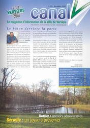 Canal V n°21 - décembre 2002