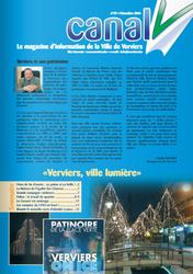 Canal V n°29 - décembre 2004