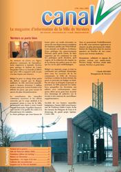 Canal V n°30 - mars 2005