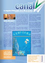 Canal N n°31 - juin 2005