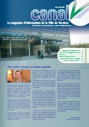 Canal V n°35 - juin 2006