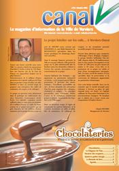 Canal V n°36 - octobre 2006