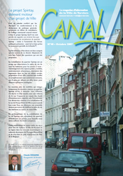 Canal V n°40 - septembre 2007