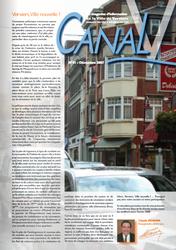 Canal V n°41 - décembre 2007