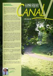 Canal V n°46 - mars 2009