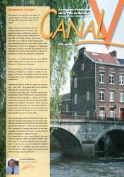 Canal V n°47 - juin 2009