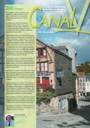Canal V n°49 - décembre 2009