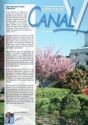 Canal V n°51 - juin 2010