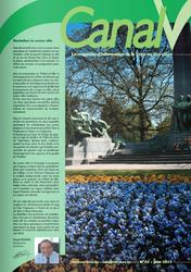Canal V n°55 - juin 2011