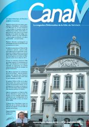 Canal V n°56 - septembre 2011