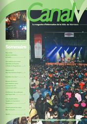 Canal V n°60 - septembre 2012