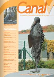 Canal V n°61 - décembre 2012