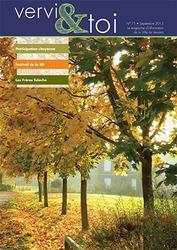 vervi&toi n°71 - septembre 2015