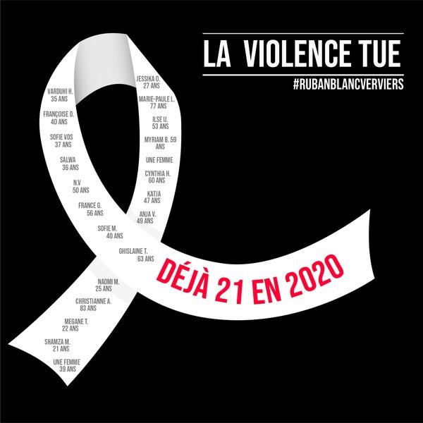 Déjà 21 victimes en 2021